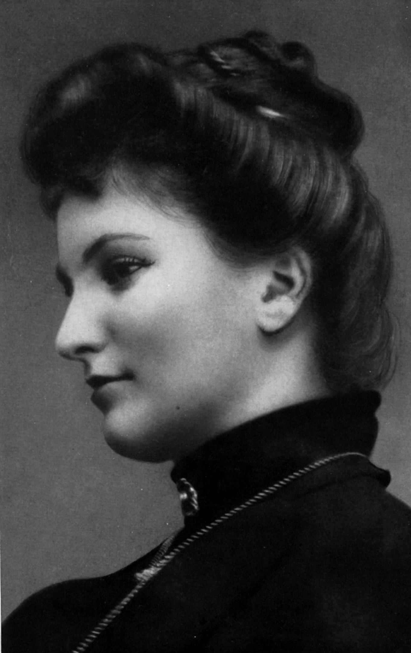 Alma Schindler