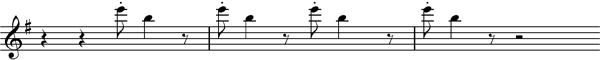 cuckoo bird call motif music mahler