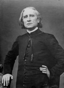Franz Liszt Programme Music