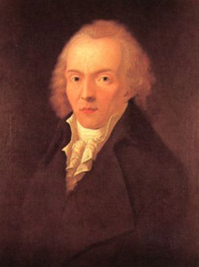 Jean Paul Writer Author
